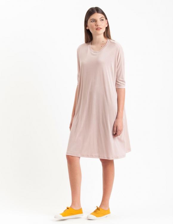Alef Alef | אלף אלף - בגדי מעצבים | שמלת Pati ניוד