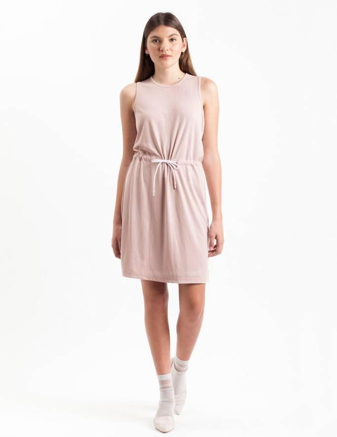 Alef Alef   אלף אלף - בגדי מעצבים   שמלת Mian ניוד