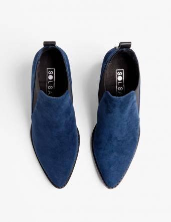 Alef Alef | אלף אלף - בגדי מעצבים | מגפי Bruno Sol Sana