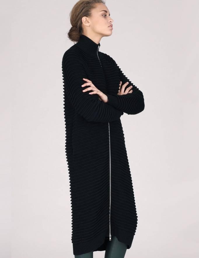 Alef Alef | אלף אלף - בגדי מעצבים | סוודר Dr. Denim Licia