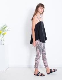 Alef Alef | אלף אלף - בגדי מעצבים | גופית JASMINE שחור