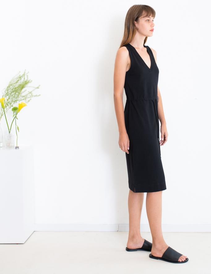 Alef Alef | אלף אלף - בגדי מעצבים | Sample | שמלת Bell שחור