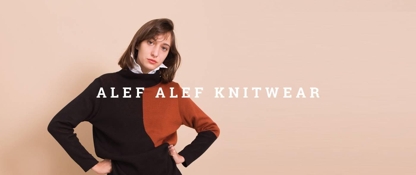 אלף אלף - בגדי מעצבים   Alef Alef בגדי מעצבים