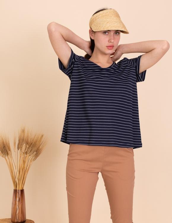 Alef Alef | אלף אלף - בגדי מעצבים | כובע קש מצחייה