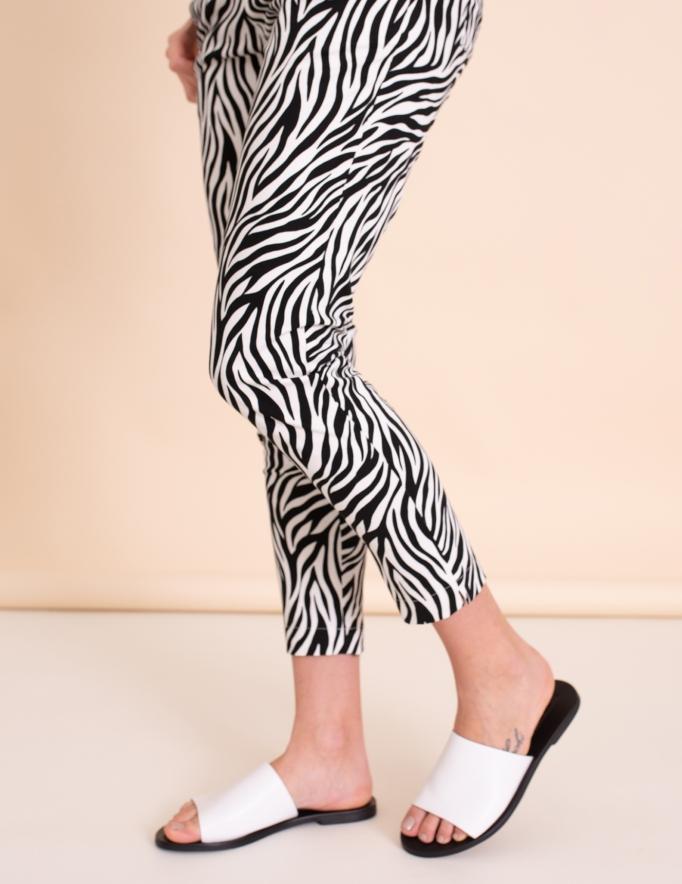 Alef Alef | אלף אלף - בגדי מעצבים | כפכפי Sol Sana | לבן Teresa