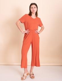 Alef Alef | אלף אלף - בגדי מעצבים | מכנסי kevin  חמרה