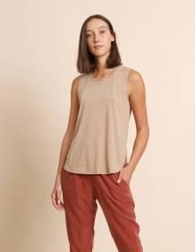 Alef Alef | אלף אלף - בגדי מעצבים | גופית Mary קאמל