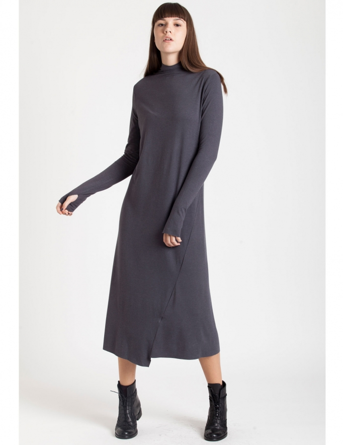 Alef Alef   אלף אלף - בגדי מעצבים   Sample#2   שמלת Guy