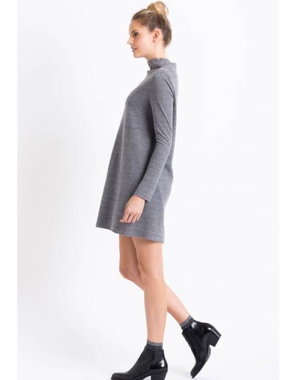 Alef Alef | אלף אלף - בגדי מעצבים | Sample#26 | שמלת Bazel