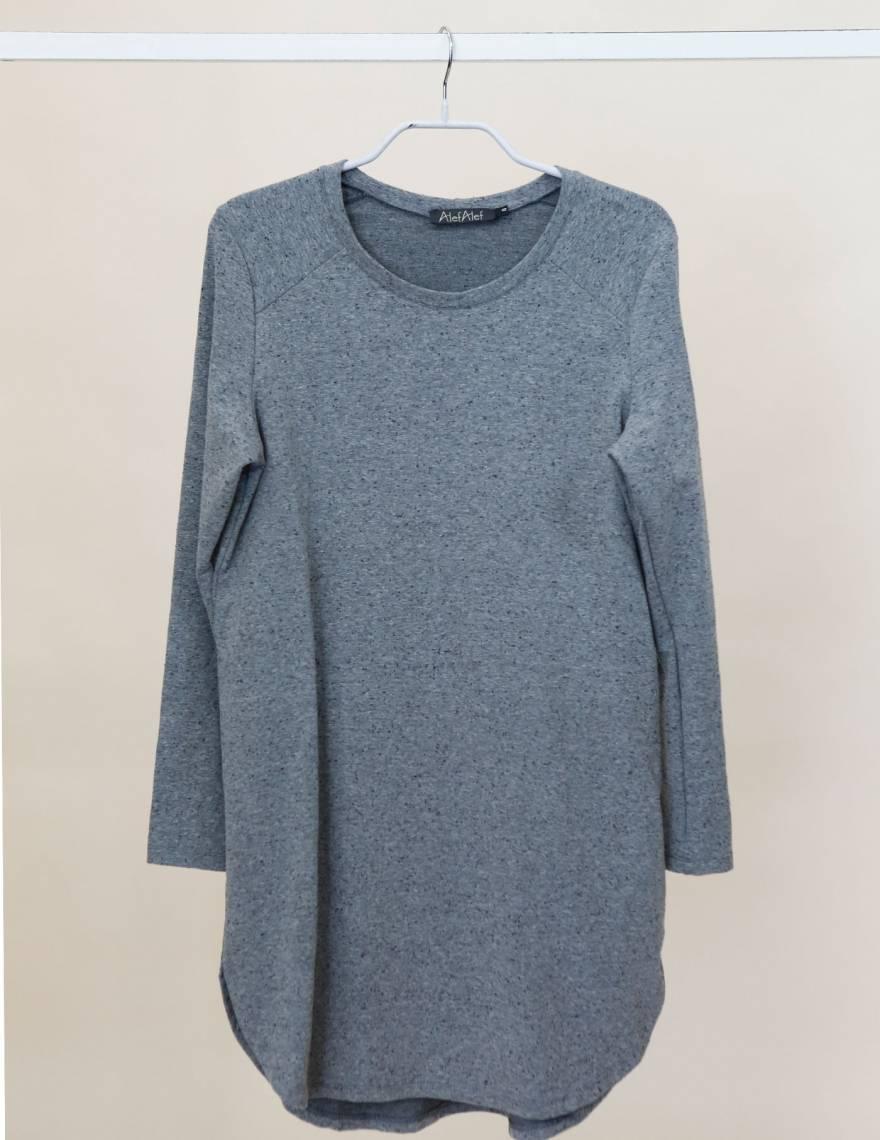 Alef Alef   אלף אלף - בגדי מעצבים   Sample   שמלת צ'ארם