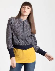 Alef Alef | אלף אלף - בגדי מעצבים | Sample| ג'קט Nine