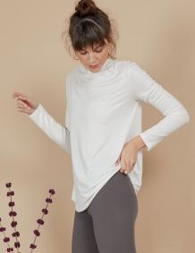 Alef Alef | אלף אלף - בגדי מעצבים | חולצת Susan | לבן