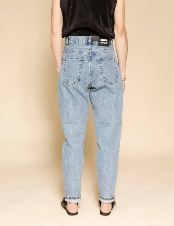 Alef Alef | אלף אלף - בגדי מעצבים | Dr Denim ג'ינס Nora כחול בהיר