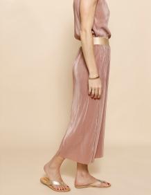 Alef Alef | אלף אלף - בגדי מעצבים | חצאית Rosen פודרה
